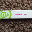 Mary Kay marykayatplay Eye Crayon Lidschattenstift, Farbe: In the Navy