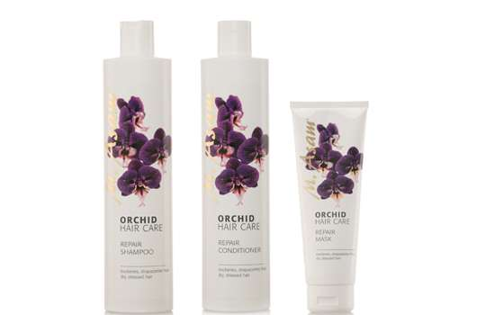 M. ASAM ORCHID HAIR CARE
