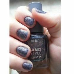 Produktbild zu p2 cosmetics sand style polish – Farbe: 050 confidential