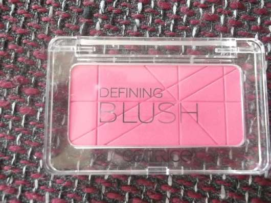 Catrice Defining Blush, Farbe: Pinkerbell