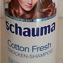 Schauma Cotton Fresh Trocken-Shampoo