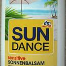 SUNDANCE sensitive Sonnenbalsam 30 hoch, für empfindliche Haut