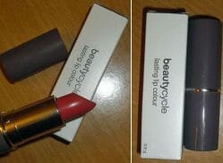 Produktbild zu beautycycle colour lasting lip colour – Farbe: sunrise