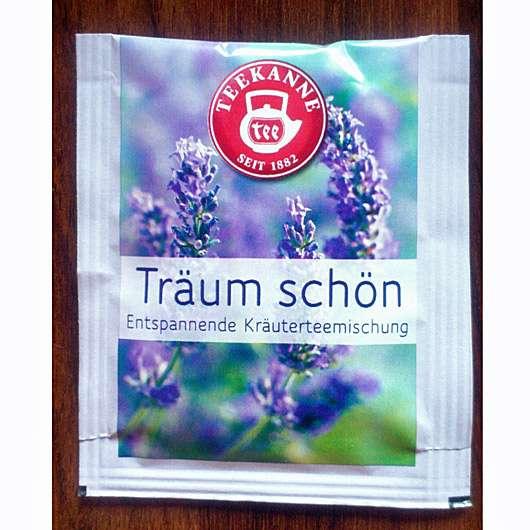 TEEKANNE Träum schön (Entspannende Kräuterteemischung)
