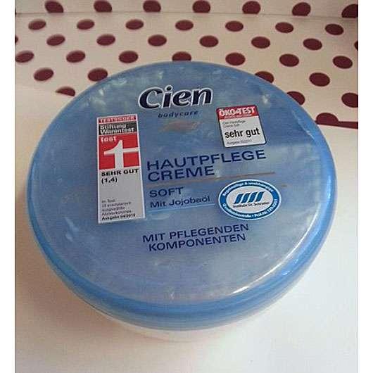 <strong>Cien Bodycare</strong> Hautpflege Creme Soft mit Jojobaöl