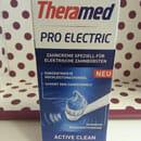 Theramed Pro Electric Zahncreme Speziell Für Elektrische Zahnbürsten