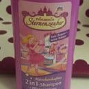 Prinzessin Sternenzauber Märchenhaftes 2in1 Shampoo + Pflegespülung