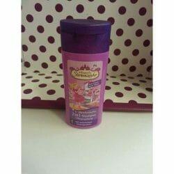 Produktbild zu Prinzessin Sternenzauber Märchenhaftes 2in1 Shampoo + Pflegespülung