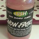 LUSH Snow Fairy Shower Gel (LE)