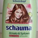 Schauma Ansatz & Spitzen Mischhaar-Spülung