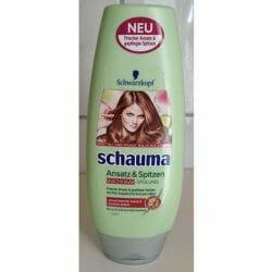 Produktbild zu Schwarzkopf Schauma Ansatz & Spitzen Mischhaar-Spülung