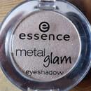 essence metal glam eyeshadow, Farbe: 04 golden eye