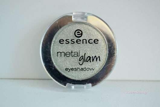 essence metal glam eyeshadow, Farbe: 03 glamour girls