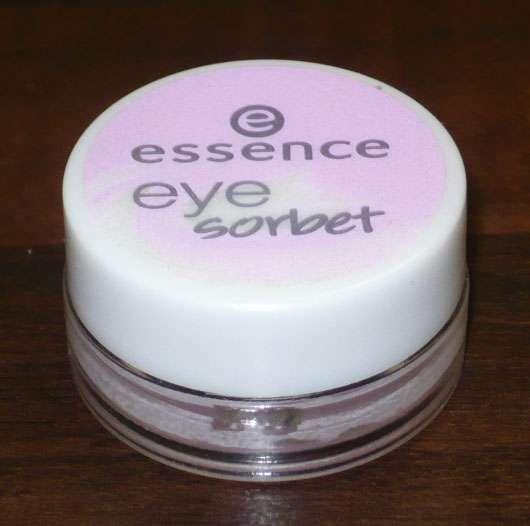 essence eye sorbet, Farbe: 02 illuminating raspberry