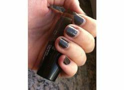 Produktbild zu ARTDECO Ceramic Nail Lacquer – Farbe: 278 Western Opera (LE)