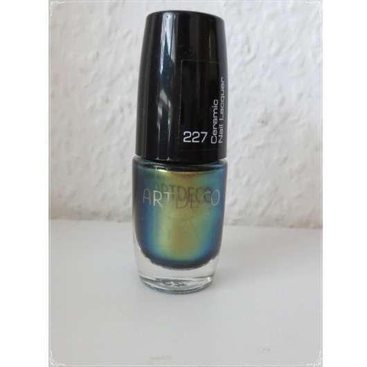 Artdeco Ceramic Nail Lacquer, Farbe: 227