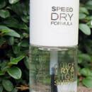 Catrice Quick Dry & High Shine