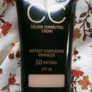Max Factor CC Cream Colour Correcting Cream, Nuance: 50 Natural