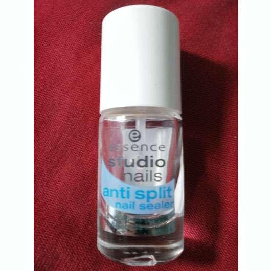 <strong>essence studio nails</strong> anti split nail sealer