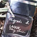 agnès b. Laque Very Chic, Farbe: perfect black