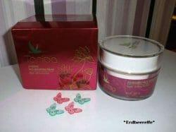 Produktbild zu TORIBA 24 Hours Face Sensation Cream