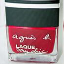 agnès b. Laque Very Chic, Farbe: Suede Bordeaux