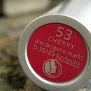alverde Color & Care Lippenstift, Farbe: 53 Cherry