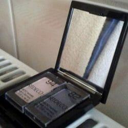 Produktbild zu ARTDECO Eyeshadow – Farbe: 94 & 82