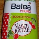 Balea Young Bodylotion Naschkatze (LE)