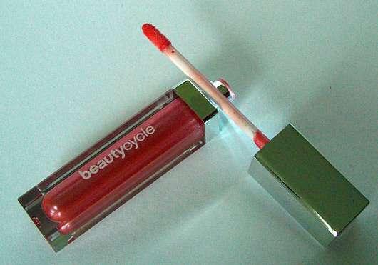 beautycycle light-up lipgloss, Farbe: Glitz