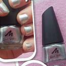 Manhattan Bonnie Strange Nail Polish, Farbe: 001 Berlin Bling! (LE)