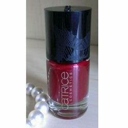 Produktbild zu Catrice Ultimate Nail Lacquer – Farbe: C04 Allure (LE)