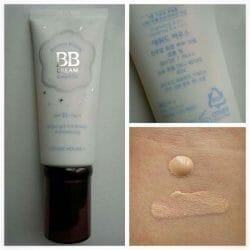 Produktbild zu Etude House Precious Mineral BB Cream Cotton Fit