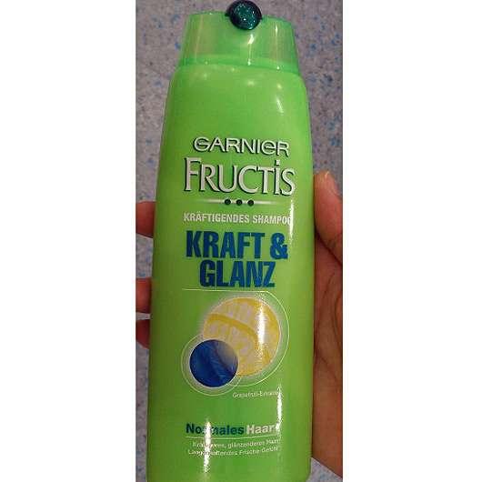 Garnier Fructis Kraft & Glanz Kräftigendes Shampoo
