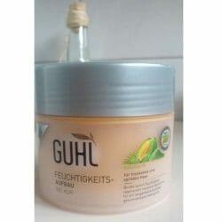 Produktbild zu GUHL Feuchtigkeitsaufbau Gel Kur mit Babassu-Öl