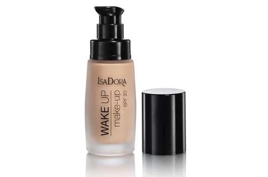 IsaDora WAKE UP (Make-up SPF 20)