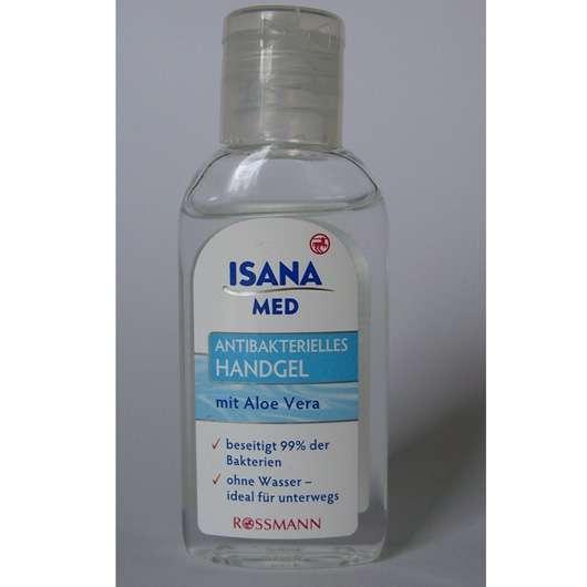 Isana Med Antibakterielles Handgel
