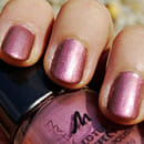 Manhattan Lotus Effect Nail Polish, Farbe: Heart to Breathe (LE)