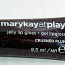 Mary Kay marykayatplay Jelly Lip Gloss, Farbe: Crushed Plum