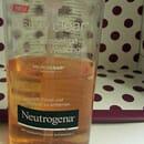 Neutrogena Visibly Clear Pink Grapefruit Tägliches Waschgel