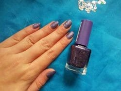 Produktbild zu p2 cosmetics sand style polish – Farbe: 080 lovely