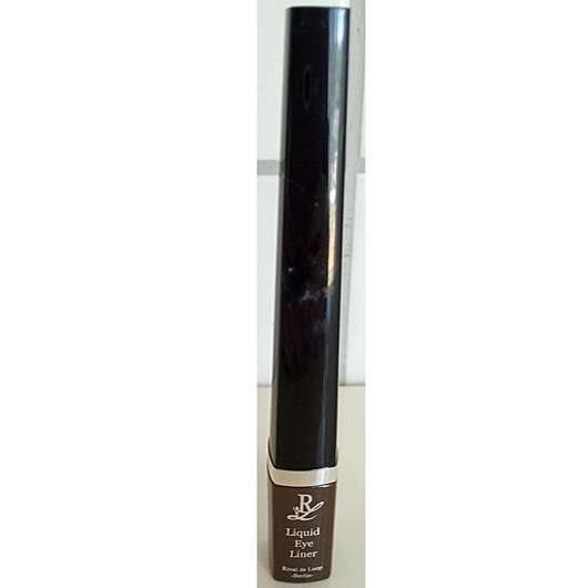 Rival de Loop Liquid Eyeliner; Farbe: 02 brown