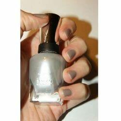 Produktbild zu Sally Hansen Complete Salon Manicure Nagellack – Farbe: 853 of cors-et (LE)