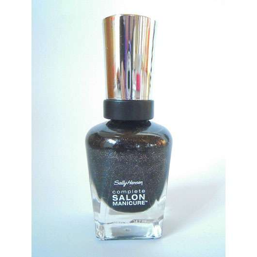 Sally Hansen Complete Salon Manicure, Farbe: 670 Midnight in NY