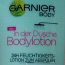 Garnier Body In der Dusche 24H Feuchtigkeitslotion Zum Abspülen (normale Haut)