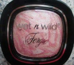 Produktbild zu wet n wild Fergie To Reflect Shimmer Palette – Farbe: Rose Champagne Glow (LE)