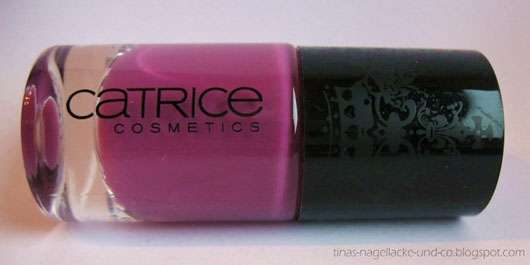 Catrice Rocking Royals, Farbe: C02 Pink Punk (LE)