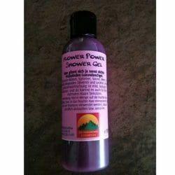 Produktbild zu Heymountain Flower Power Shower Gel