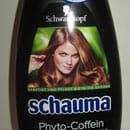 Schauma Phyto-Coffein Aktivierungs-Shampoo