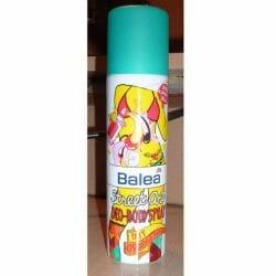 Produktbild zu Balea Street Art Bodyspray mit Orangenduft (LE)